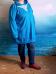 Худи (кружево) (Smart-Woman, Россия) — размеры 60-62, 64-66, 68-70, 72-74, 76-78, 80-82